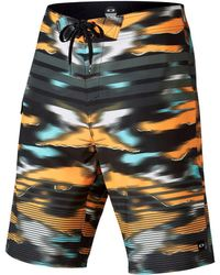 Short De 21 Bain Surf Stretch cuFJ3TK5l1