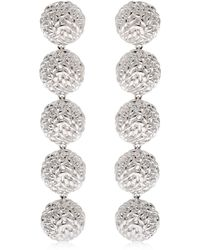 Bea Bongiasca - Rice Is Life Sphere Earrings - Lyst