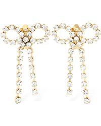 Ca&Lou - Louise Clip-on Mini Earrings - Lyst