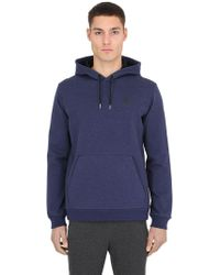 Nike - Lab Essentials Hooded Sweatshirt - Lyst