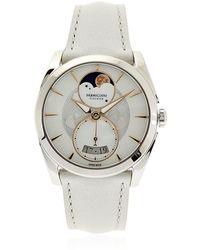 Parmigiani Fleurier - Tonda Métropolitaine Sélène 33mm Watch - Lyst