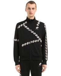 Damir Doma - Lotto Zip-up Nylon Track Jacket - Lyst