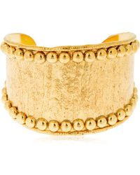 Sylvia Toledano - Power Dots Cuff Bracelet - Lyst