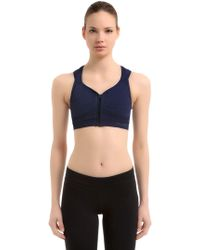 Falke - Versatility Maximum Support Bra Top - Lyst