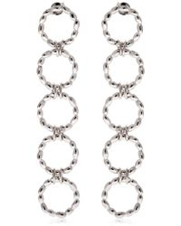 Bea Bongiasca - Rice Is Life 5 Circles Earrings - Lyst