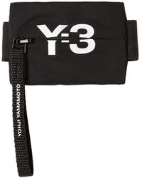 Y-3 - Mini Wrist Wallet - Lyst