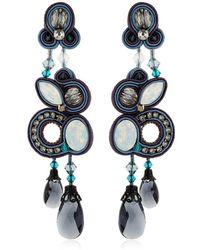 Dori Csengeri - Cassiopea Earrings - Lyst