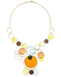 Missoni | Mother Of Pearl Necklace | Lyst
