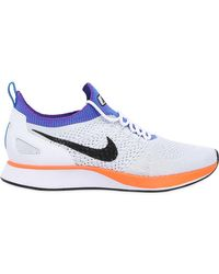 725da97da053d Nike Air Zoom Mariah Flyknit Racerback Women s - Lyst