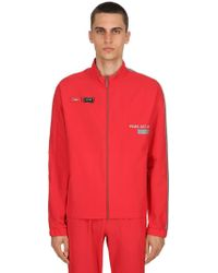 Puma Select - Outlaw Techno Track Jacket - Lyst