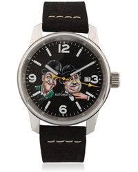 Proff - Laurel & Hardy New Vintage Watch - Lyst