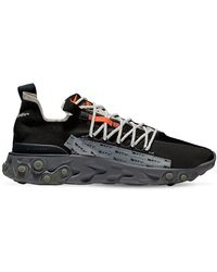 Nike - Zapatillas ISPA React - Lyst