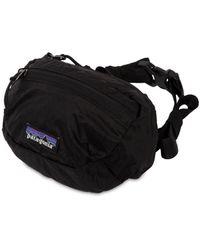 Patagonia - Travel Lightweight Nylon Belt Bag - Lyst