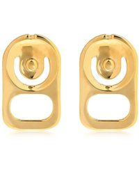 Ambush - Can Tab Earrings - Lyst