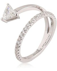 Delfina Delettrez - Marry Me Ring - Lyst