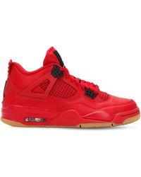 """Nike - Baskets """"air Jordan 4 Retro Nrg"""" - Lyst"""