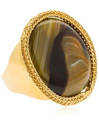 Rosantica - Scarabeo Ring - Lyst