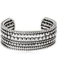 Philippe Audibert - Guilan Cuff Bracelet - Lyst