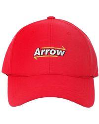 ADER error - Nylon Baseball Hat W/ Mesh - Lyst