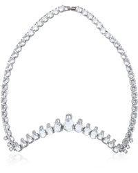 EK Thongprasert - Origami Metal Necklace - Lyst