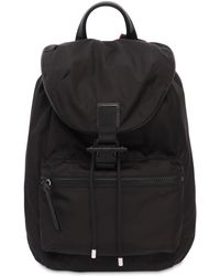 Givenchy - Nylon Backpack With Star Straps - Lyst