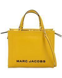 Marc Jacobs - The Box 29 Leather Shopper Bag - Lyst