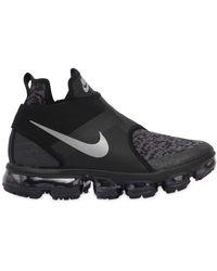 690292b91dc6 Nike - Air Vapormax Chukka Slip-on Sneakers - Lyst