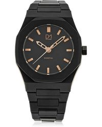 D1 Milano - Essential Collection A-es03 Watch - Lyst