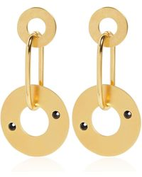 Marni - Wheels Earrings - Lyst