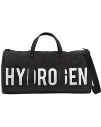 "Hydrogen - ""Bolso Duffle """"cyber"""""" - Lyst"