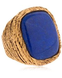 Aurelie Bidermann - Miki Ring - Lyst