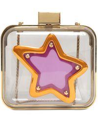 Mawi - Rockstar Perspex Shoulder Bag - Lyst