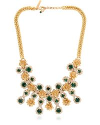 Mercantia - Lux Necklace - Lyst