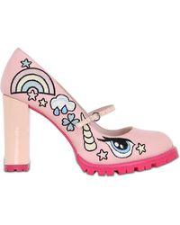 Minna Parikka - 100mm My Little Mary Court Shoes - Lyst