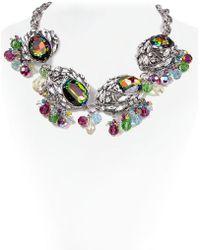 Gabriele Frantzen - Rainbow Necklace - Lyst