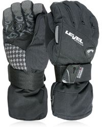 Level - Half Pipe Gore-tex Snowboard Gloves - Lyst