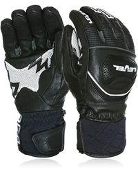 Level - Race Leather Ski Gloves - Lyst