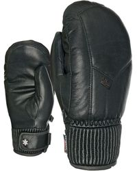 Level - Nexy Mitt Ski Gloves - Lyst
