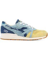 Diadora - Lc23 N9000 Heritage Denim Sneakers - Lyst