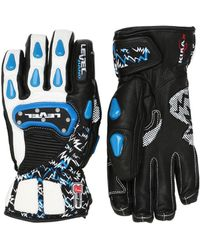Level - Sq Cf Leather Ski Gloves - Lyst