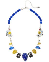 Halo - Picasso Pop Necklace - Lyst