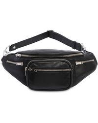 Alexander Wang - Attica Soft Leather Belt Pack - Lyst