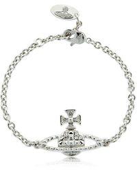 Vivienne Westwood - Mayfair Orbit Bracelet - Lyst