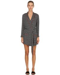 Love Stories - Dressing Gown - Lyst