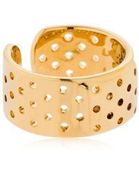 Schield - Little Plaster Ring - Lyst