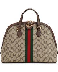 fde9abd788 Tote e shopping bag da donna di Gucci - Lyst