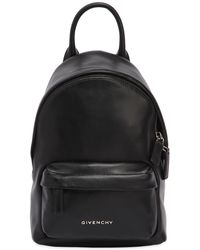 Givenchy - Nano Small Smooth Leather Backpack - Lyst