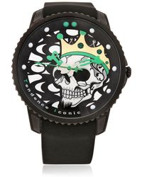 Tendence - Iconic King Watch - Lyst