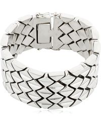 KD2024 - M3n Sterling Silver Bracelet - Lyst