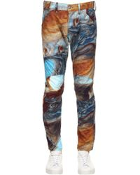 "G-Star RAW - Jeans ""elwood"" De Denim Estampados - Lyst"